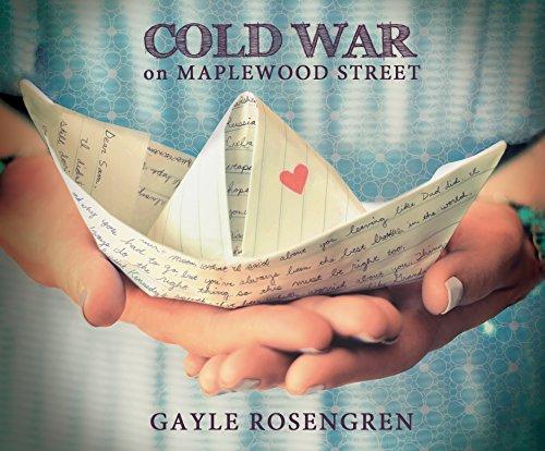 Cold War on Maplewood Street (Compact Disc): Gayle Rosengren