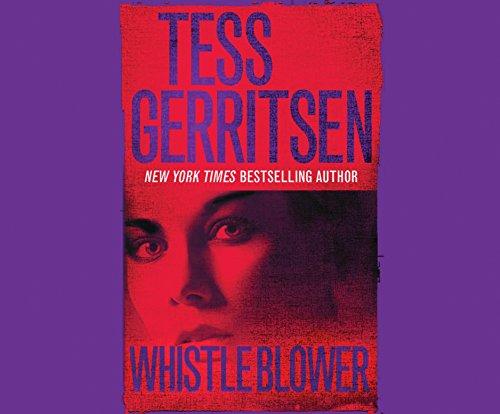 Whistleblower: Tess Gerritsen