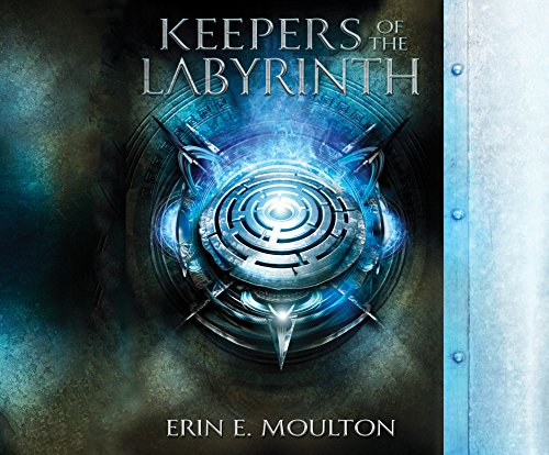 9781681414782: Keepers of the Labyrinth
