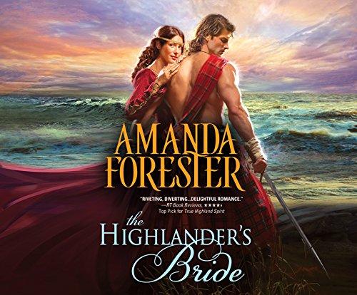 9781681415314: The Highlanders Bride (Highlander Trouble)