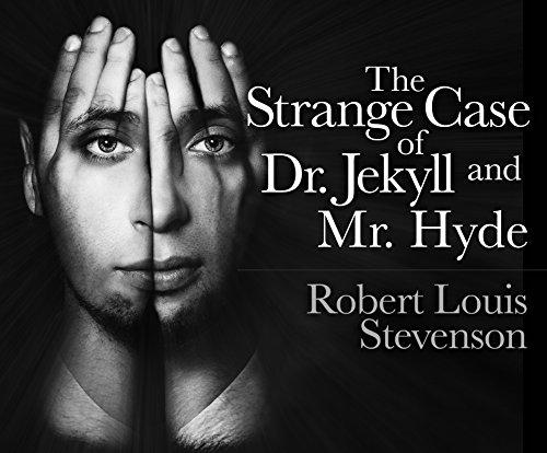 The Strange Case of Dr. Jekyll and Mr. Hyde (MP3 CD): Robert Louis Stevenson