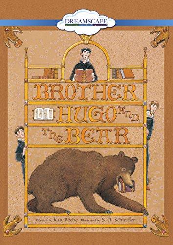 9781681416205: Brother Hugo and the Bear