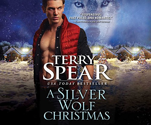 A Silver Wolf Christmas (Heart of the Wolf): Terry Spear