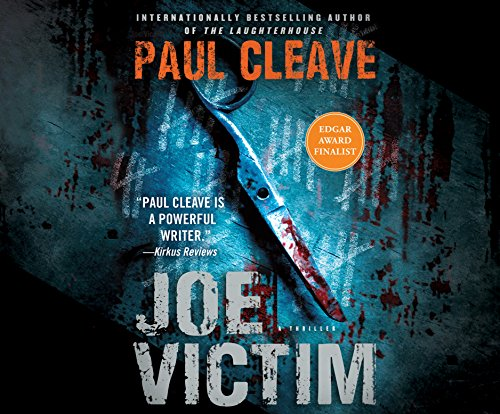 9781681417608: Joe Victim (Christchurch Nor Crimes Series)