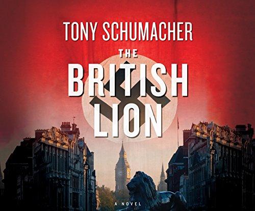 The British Lion: Tony Schumacher