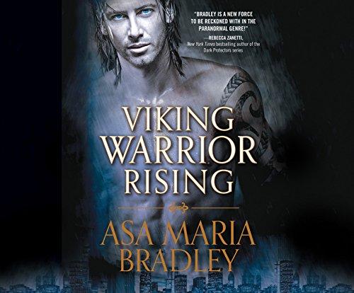 Viking Warrior Rising (MP3 CD): Asa Maria Bradley