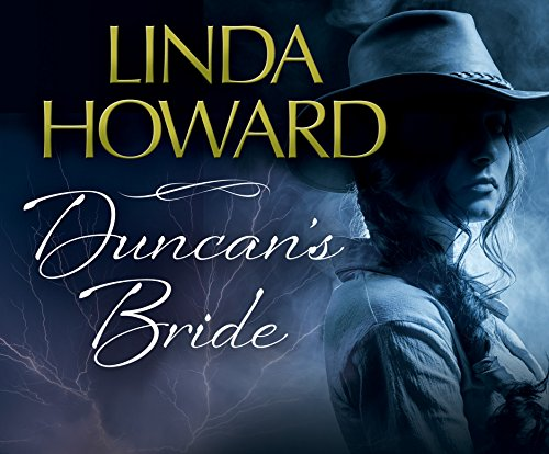 Duncan's Bride (Compact Disc): Linda Howard
