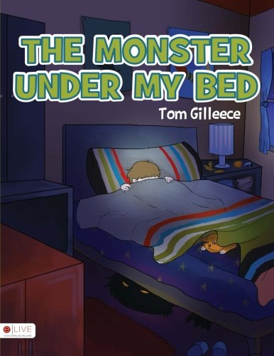 9781681420776: The Monster Under My Bed