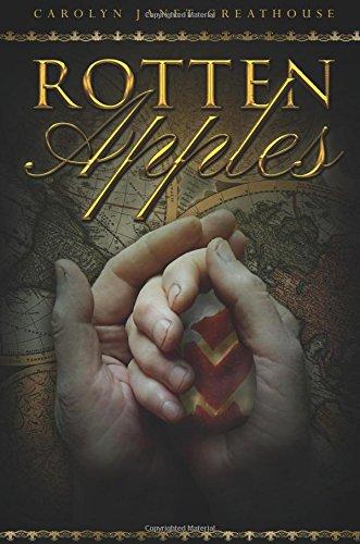 Brilliant 9781681422145 Rotten Apples Abebooks Carolyn Janet Interior Design Ideas Grebswwsoteloinfo