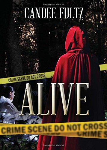 9781681422510: Alive