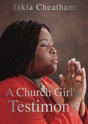 9781681422695: A Church Girl's Testimony