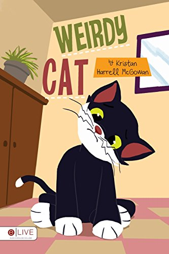 Weirdy Cat: Kristan Harrell Mcgowan