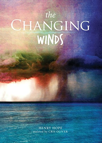 9781681426976: The Changing Winds