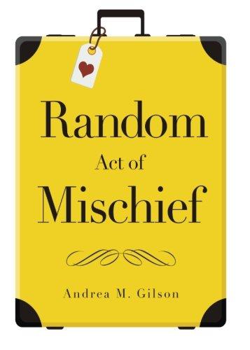 9781681429168: Random Act of Mischief