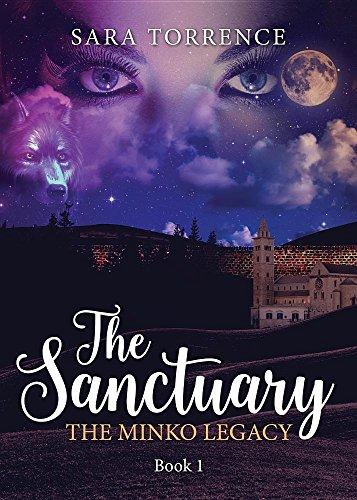 The Sanctuary : The Minko Legacy, Book: Sara Torrence