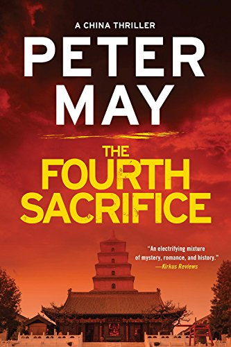 9781681440866: The Fourth Sacrifice (The China Thrillers)