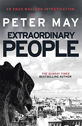 9781681443652: Extraordinary People (The Enzo Files #1)