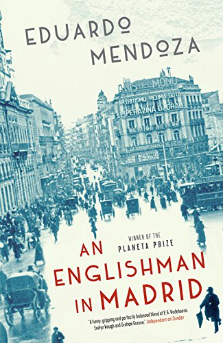 9781681444994: Englishman in Madrid