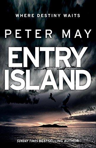 9781681445083: Entry Island