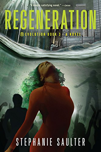 Regeneration: Stephanie Saulter