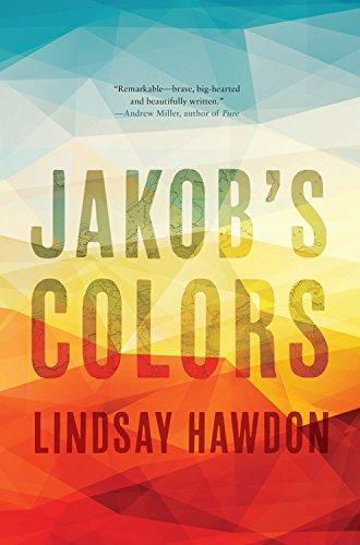 9781681446158: Jakob's Colors