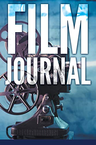9781681450346: Film Journal