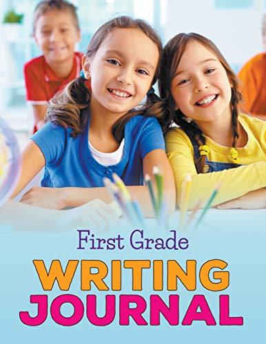 9781681450360: First Grade Writing Journal