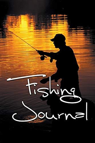 9781681450377: Fishing Journal