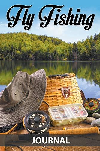 Fly Fishing Journal: Publishing LLC, Speedy