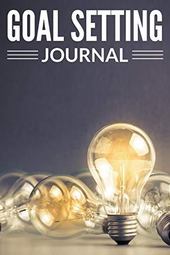 9781681450650: Goal Setting Journal