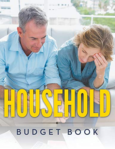 9781681450995: Household Budget Book