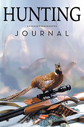 9781681451046: Hunting Journal