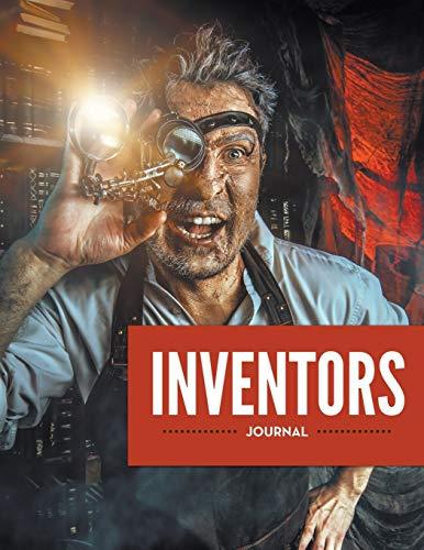 9781681451091: Inventors Journal