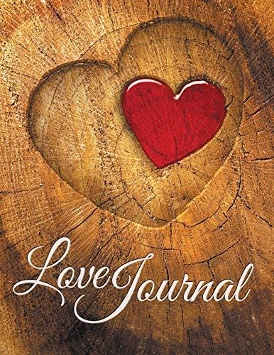 Love Journal: Publishing LLC, Speedy