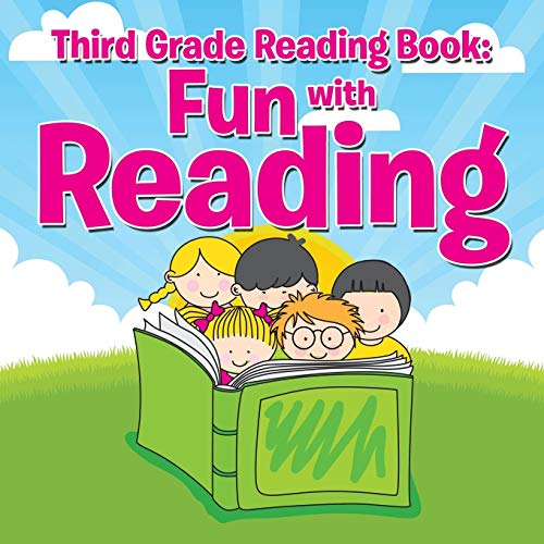 9781681454559: Third Grade Reading Book: Fun With Reading