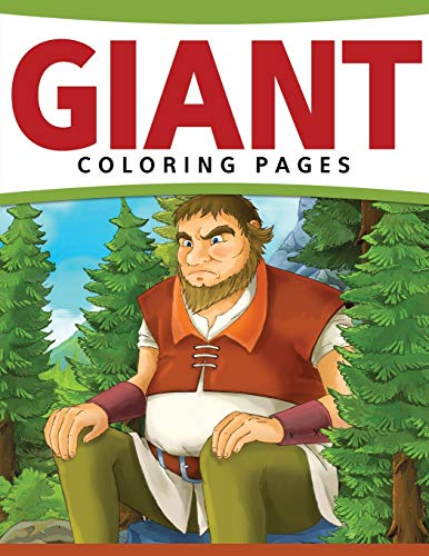 9781681455549: Giant Coloring Pages