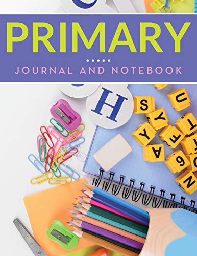 9781681455785: Primary Journal And Notebook