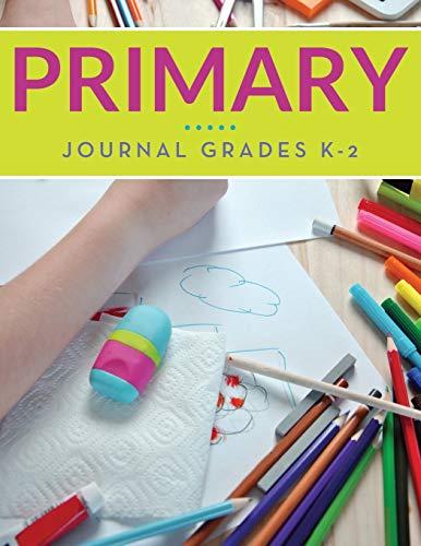 9781681455792: Primary Journal Grades K-2