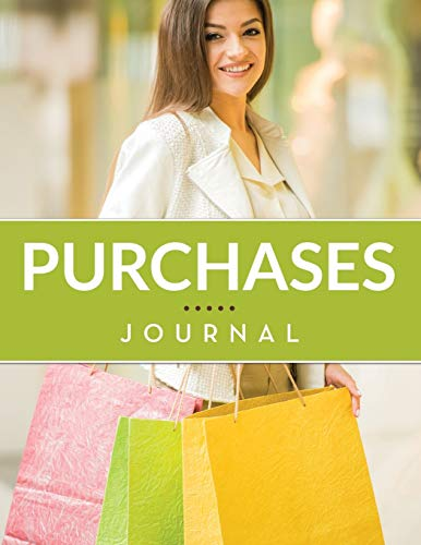 9781681455945: Purchases Journal