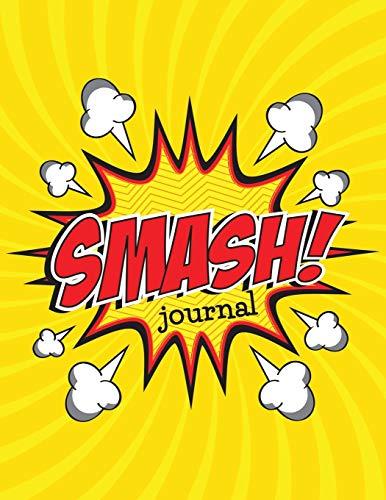 9781681456355: Smash Journal