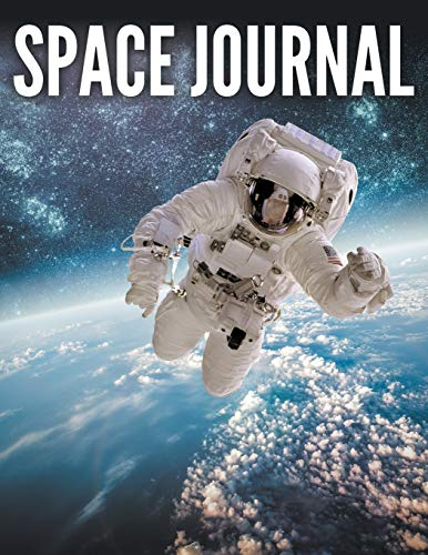 9781681456423: Space Journal