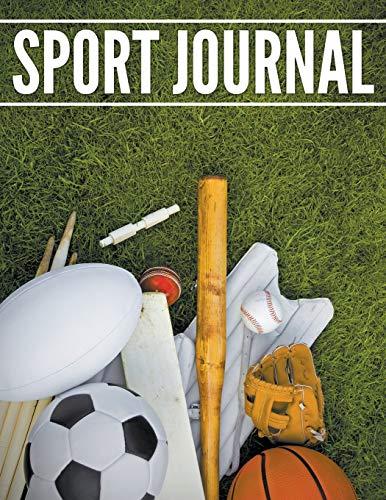 9781681456454: Sport Journal