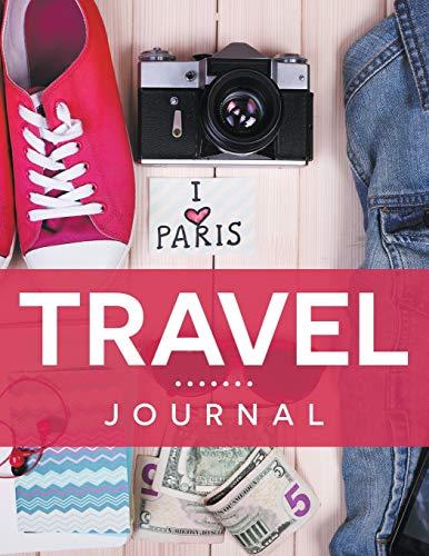 9781681456997: Travel Journal