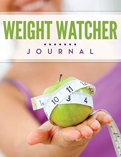 9781681457437: Weight Watcher Journal