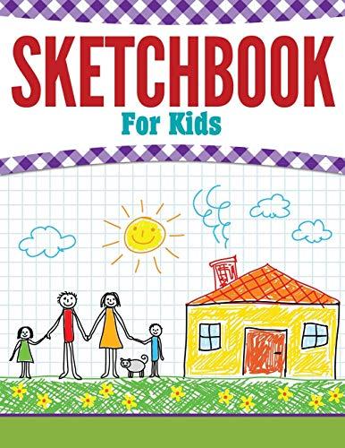 Sketchbook For Kids: Publishing LLC, Speedy
