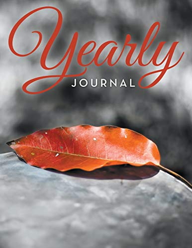 9781681457734: Yearly Journal
