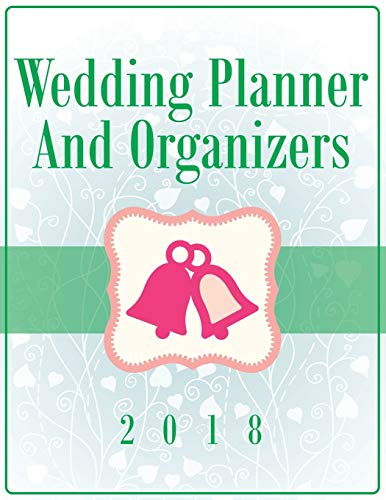 9781681458670: Wedding Planner And Organizers 2018