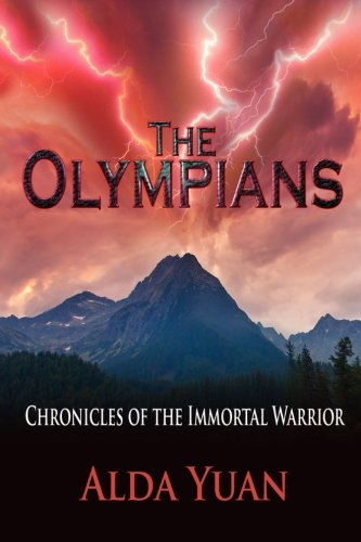 9781681464541: The Olympians