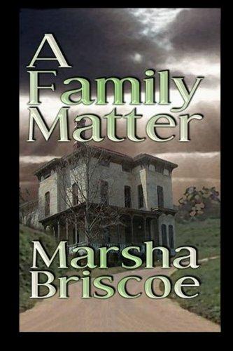 9781681464640: A Family Matter