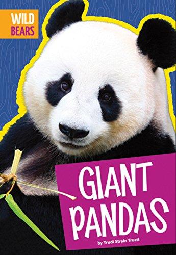 9781681520254: Giant Pandas (Wild Bears)